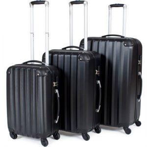 koffer aanbieding